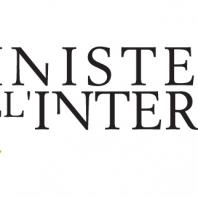 Ministerointerno Logo